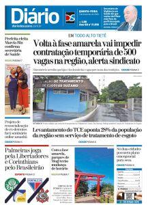 Jornal Diário de Suzano - 02/12/2020