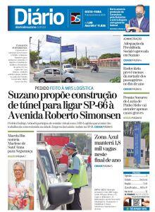 Jornal Diário de Suzano - 11/12/2020