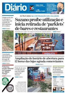 Jornal Diário de Suzano - 15/12/2020