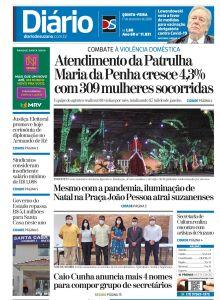 Jornal Diário de Suzano - 17/12/2020
