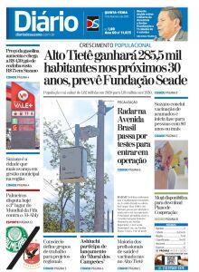 Jornal Diário de Suzano - 11/02/2021