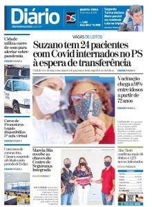 Jornal Diário de Suzano - 24/03/2021