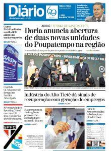Jornal Diário de Suzano - 25/05/2021