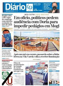Jornal Diário de Suzano - 27/05/2021