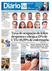 Jornal Diário de Suzano - 09/06/2021