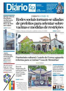 Jornal Diário de Suzano - 13/06/2021
