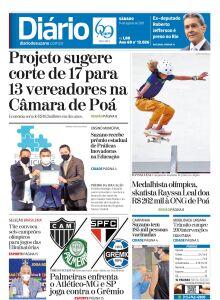Jornal Diário de Suzano - 14/08/2021