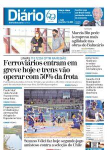 Jornal Diário de Suzano - 24/08/2021