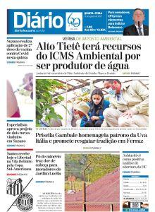 Jornal Diário de Suzano - 12/08/2021