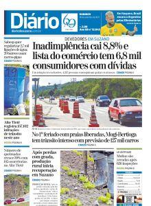 Jornal Diário de Suzano - 05/09/2021