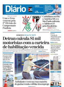 Jornal Diário de Suzano - 19/09/2021