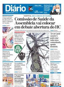 Jornal Diário de Suzano - 21/09/2021