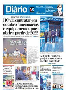 Jornal Diário de Suzano - 24/09/2021