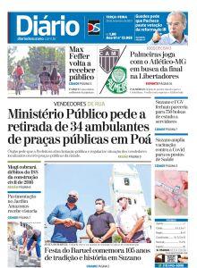 Jornal Diário de Suzano - 28/09/2021