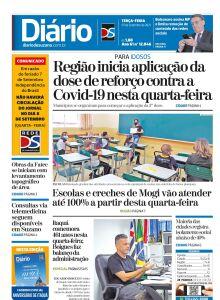 Jornal Diário de Suzano - 07/09/2021