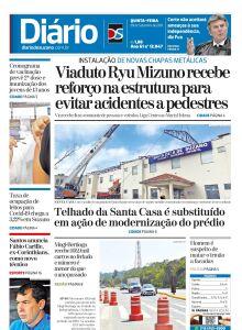 Jornal Diário de Suzano - 09/09/2021