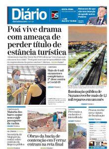 Jornal Diário de Suzano - 10/09/2021