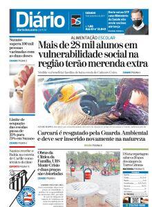 Jornal Diário de Suzano - 11/09/2021
