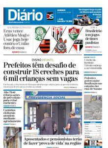 Jornal Diário de Suzano - 12/09/2021