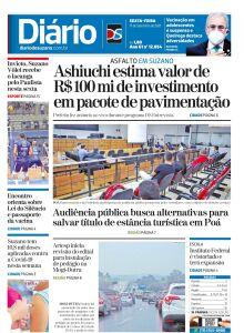 Jornal Diário de Suzano - 17/09/2021