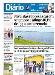 Jornal Diário de Suzano - 02/10/2021