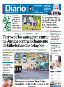 Jornal Diário de Suzano - 06/10/2021