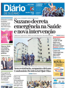 Jornal Diário de Suzano - 10/03/2017