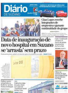 Jornal Diário de Suzano - 13/07/2017