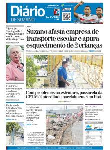 Jornal Diário de Suzano - 19/02/2019