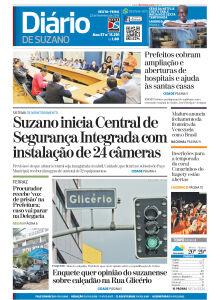 Jornal Diário de Suzano - 21/02/2019