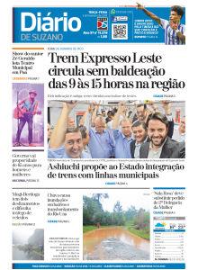 Jornal Diário de Suzano - 04/02/2019
