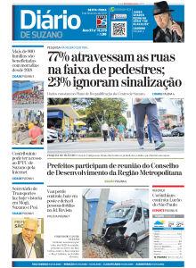 Jornal Diário de Suzano - 07/02/2019