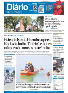Jornal Diário de Suzano - 09/02/2019