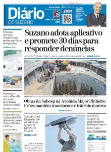 Jornal Diário de Suzano - 11/02/2019