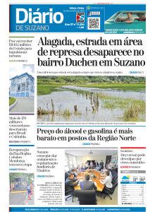 Jornal Diário de Suzano - 25/02/2019