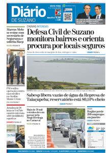 Jornal Diário de Suzano - 28/02/2019