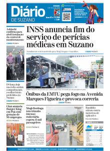 Jornal Diário de Suzano - 01/03/2019