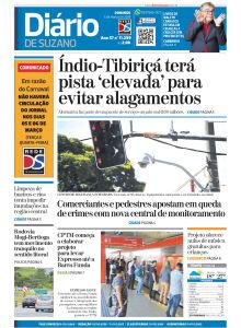 Jornal Diário de Suzano - 02/03/2019