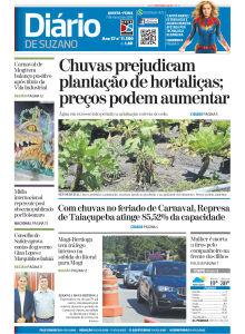Jornal Diário de Suzano - 06/03/2019