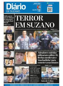 Jornal Diário de Suzano - 14/03/2019