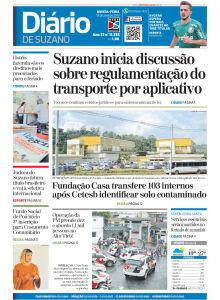 Jornal Diário de Suzano - 17/04/2019