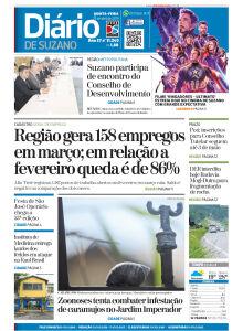Jornal Diário de Suzano - 24/04/2019