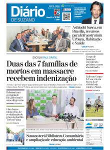 Jornal Diário de Suzano - 25/04/2019
