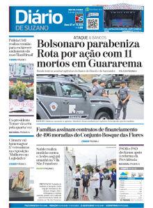 Jornal Diário de Suzano - 04/04/2019