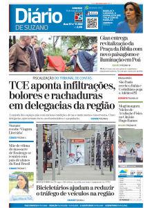 Jornal Diário de Suzano - 18/05/2019