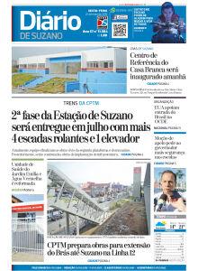 Jornal Diário de Suzano - 23/05/2019