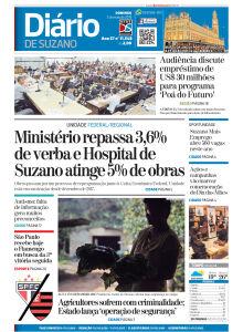 Jornal Diário de Suzano - 04/05/2019