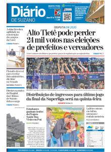 Jornal Diário de Suzano - 07/05/2019