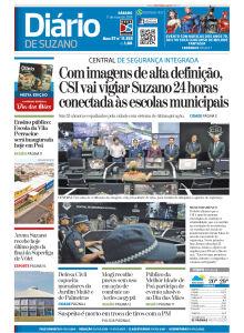 Jornal Diário de Suzano - 10/05/2019