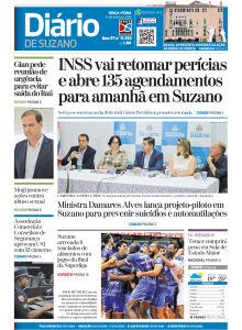 Jornal Diário de Suzano - 13/05/2019
